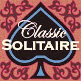 Classic Solitaire (Tungsten C/E/T2/T3, Zire 71/72) Screenshot