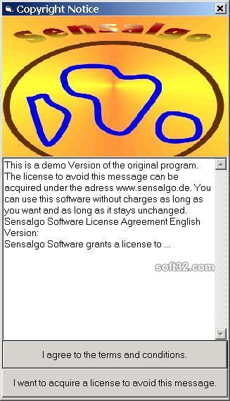 SenCopy ActiveX Screenshot 3