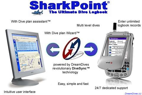 SharkPoint for Windows Screenshot 1