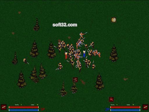The Last Sorceror Screenshot 3