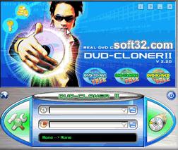 Audio Grab DVD Cloner Pro Screenshot 3