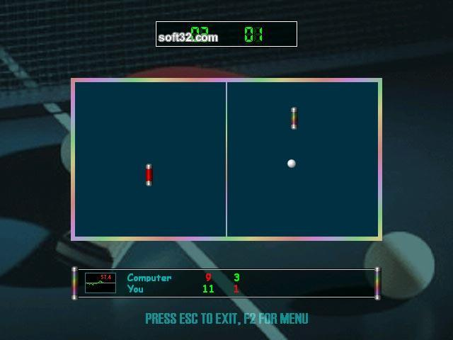 XPONG'04 Screenshot