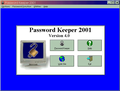 Password Keeper 1