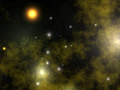 Cosmic Voyage 1