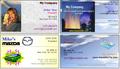 Belltech Business Card Designer Pro 1