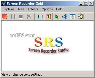 Screen Recorder Gold Screenshot 2