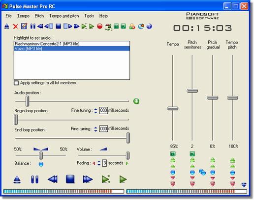 Pulse Master Screenshot 1
