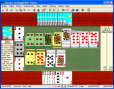Canasta by MeggieSoft Games 2