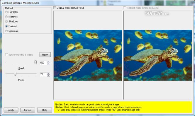 Ai Picture Explorer Screenshot 3