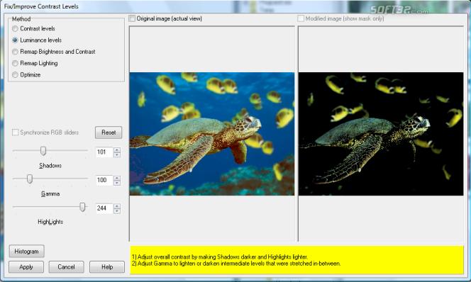 Ai Picture Explorer Screenshot 4