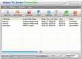 Video to Audio Converter 1
