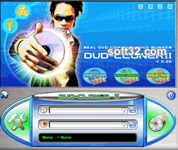 DVD Cloner Copy Screenshot