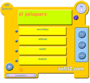 QB - Spanish Screenshot 2