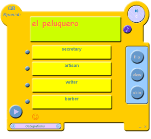 QB - Spanish Screenshot 1
