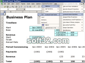 Business Functions Pro Edition Screenshot 2