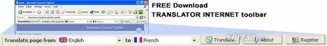 Translator Internet Screenshot 2