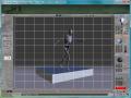 3D Virtual Figure Drawing Studio Male 2
