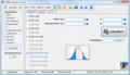 ESBPDF Analysis - Probability Software 1