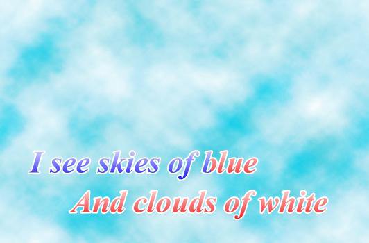 VividLyrics Screenshot 1