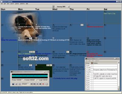 A Better Calendar Screenshot 2