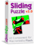 Flash SlidingPuzzle AS2 1