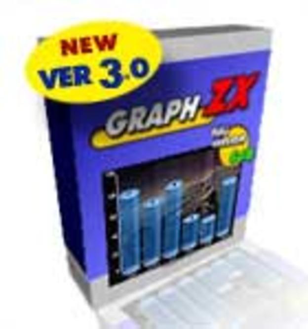 Graph ZX Pro Screenshot 1
