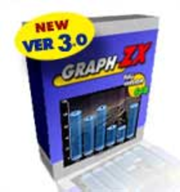 Graph ZX Pro Upgrade Screenshot 1