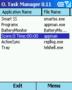 Orneta Task Manager for Smartphone 2002 1