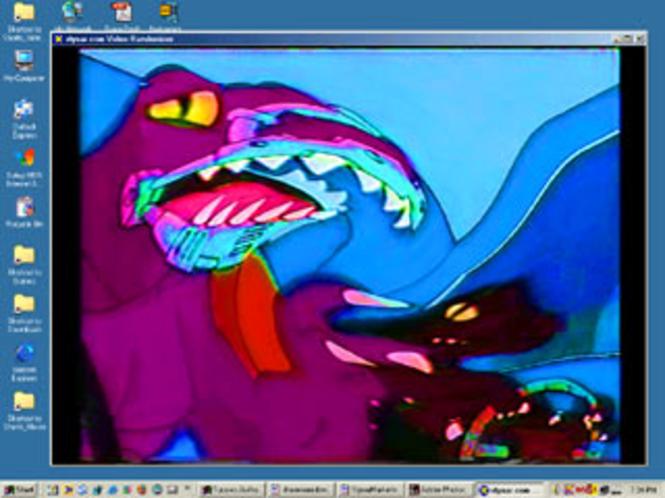 Video Randomizer Screenshot 1