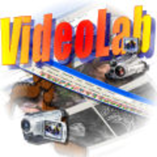 VideoLab Visual C++ + Source code - Single License Screenshot