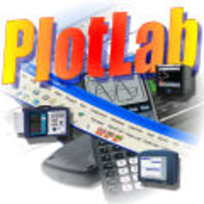 PlotLab Visual C++ + Source code - Single License Screenshot