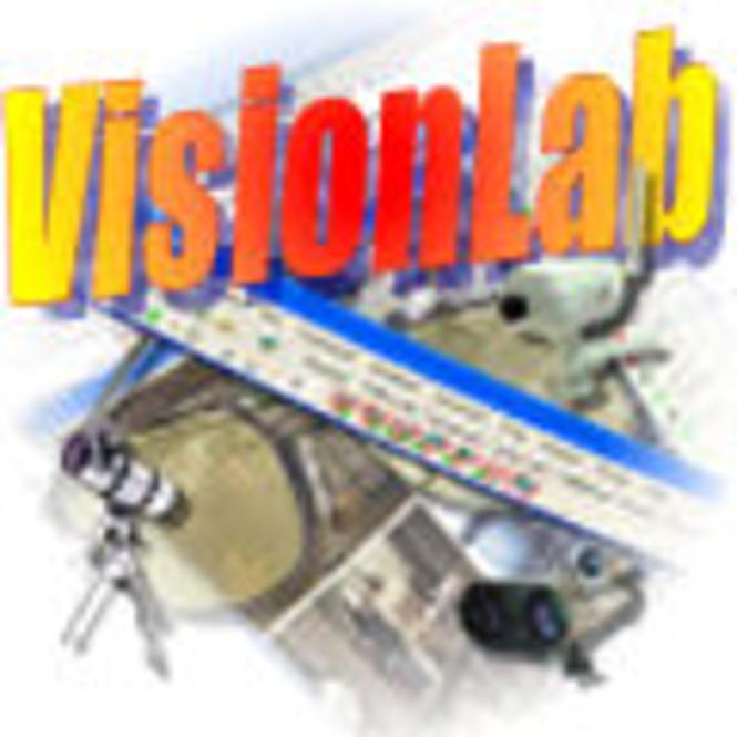 VisionLab VCL + Source code - Single License Screenshot 1