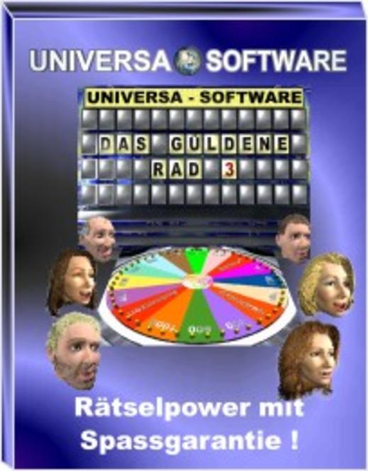 Das Güldene Rad 3 (R) Vollversion Screenshot 1