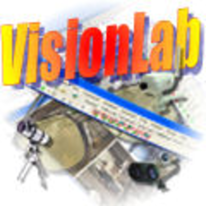 VisionLab Visual C++ + Source code - Single License Screenshot