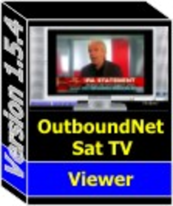 OutboundNet Viewer PRO 1.6 Screenshot