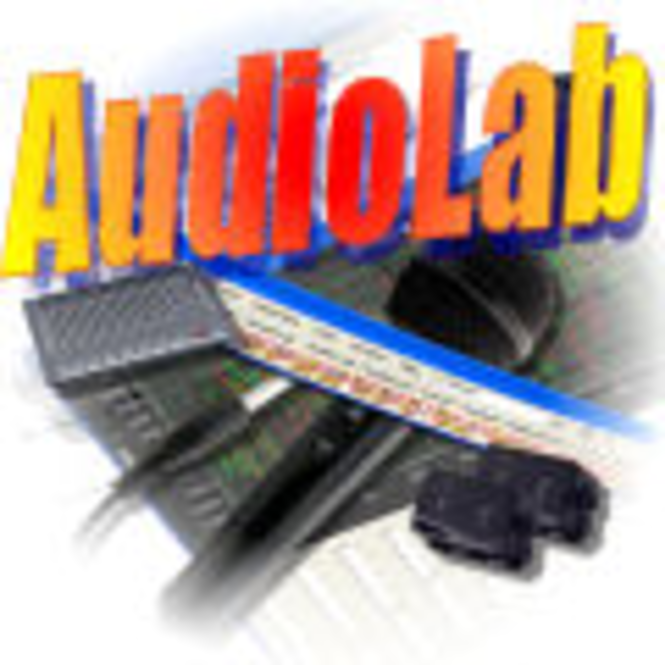 AudioLab Visual C++ + Source code - Single License Screenshot 1