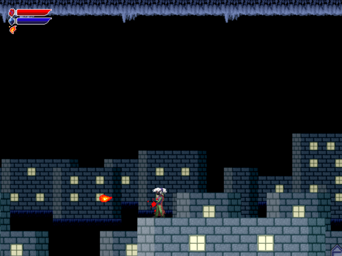 Feyna's Quest (Macintosh version) Screenshot 2