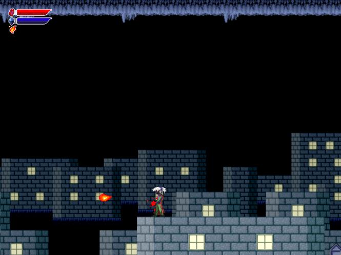 Feyna's Quest (Macintosh version) Screenshot