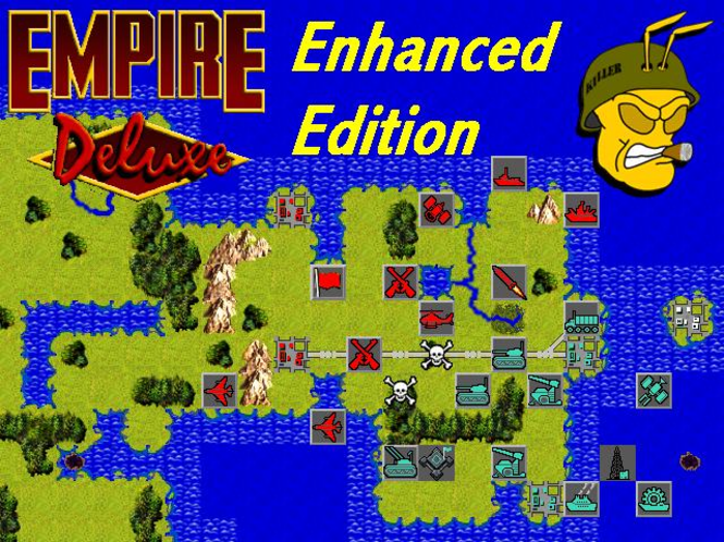 Empire Deluxe Enhanced Edition Screenshot