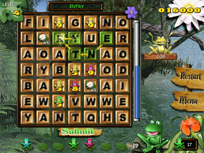 Magikword Screenshot