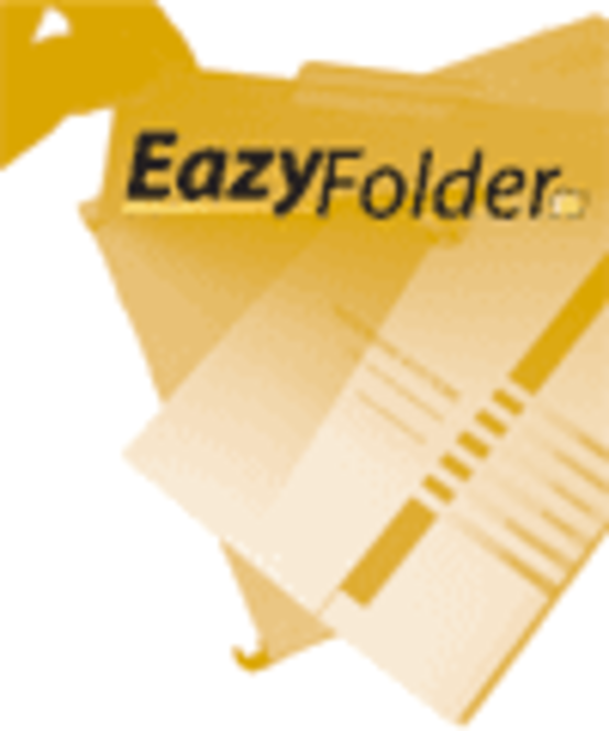 EazyFolder Screenshot 1