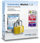 Subsembly Wallet 2.1 Mobile (English Edition) 1