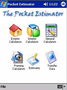 Handy Estimator for Pocket PC's 1