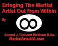 Affiliate Tools for Bringing The Martial 1