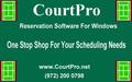 CourtPro Basic Enterprise For 2 users 1