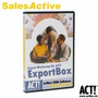 ExportBox für ACT6 (1-User) 1