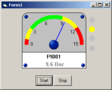 ISAX Gauge ActiveX Developer version 1