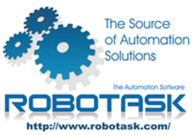 RoboTask (business license) Screenshot