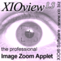 XIOview V1.5 - Image Zoom Applet [FULL VERSION - Domain Usage Right] 1