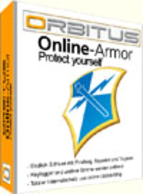 ORBITUS Online Armor Screenshot 1